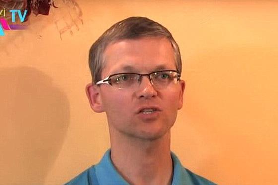 MUDr. Zbyněk Luňáček - praktický lékař o vegetariánství